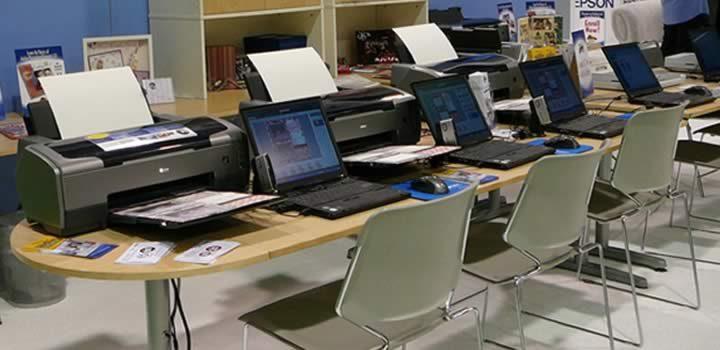 Cómo saber cuándo contratar un servicio de impresión digital