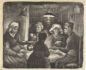 litografia historia