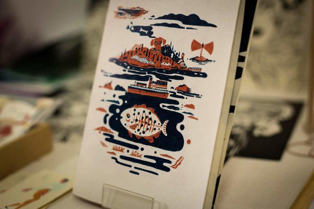 Tintas especiales de tintas de impresion litografica