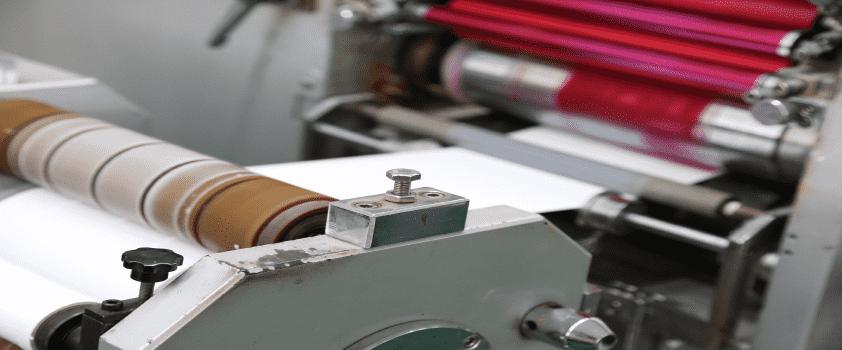 ¿Qué es impresión offset? características, ventajas, desventajas