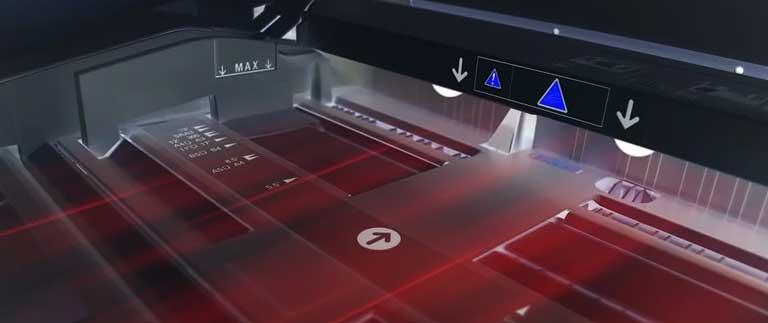 Impresión digital, qué es?