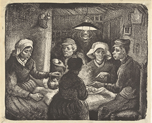 lithography history
