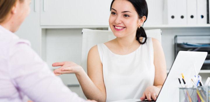 Se requiere secretaria auxiliar contable