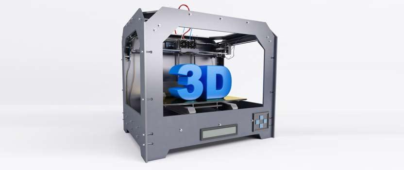 ¿Que es la impresión 3D y como funciona?