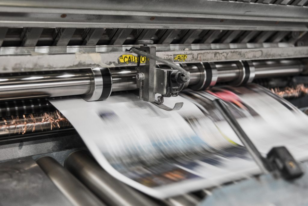 Cómo ahorrar en costos de impresión offset