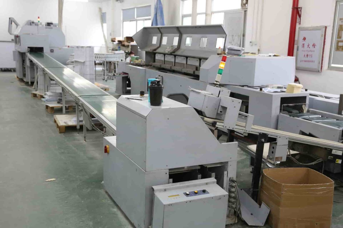 Advantages and disadvantages of offset printing