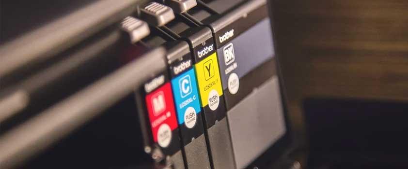 Impresión digital. ¿Qué es? Tipos y aplicaciones
