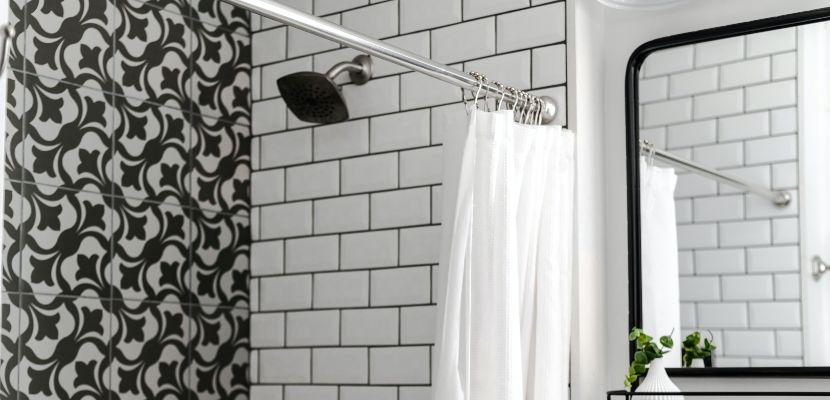 losas de baño