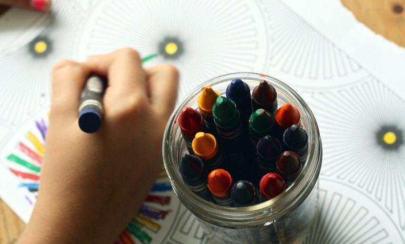 dibujos para imprimir y colorear