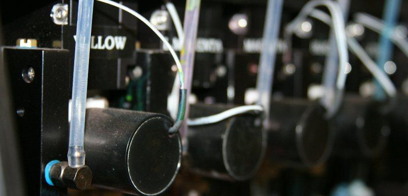 cilindros de impresora