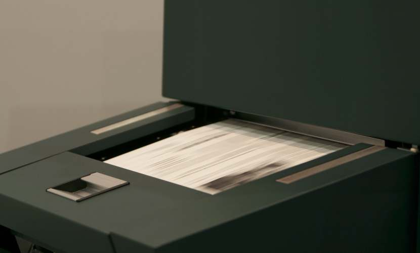 ¿Qué son las placas para impresión offset?